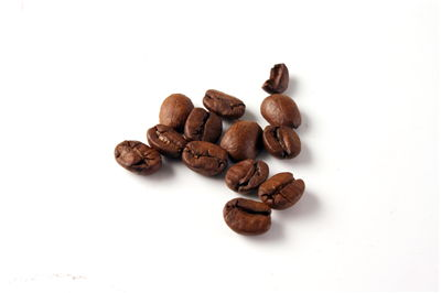 Picture Of Beans Of Coffee
