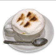 Picture Of Cappuccino Coffee