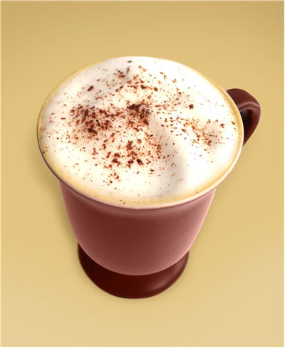 Picture Of Coffee And Cream