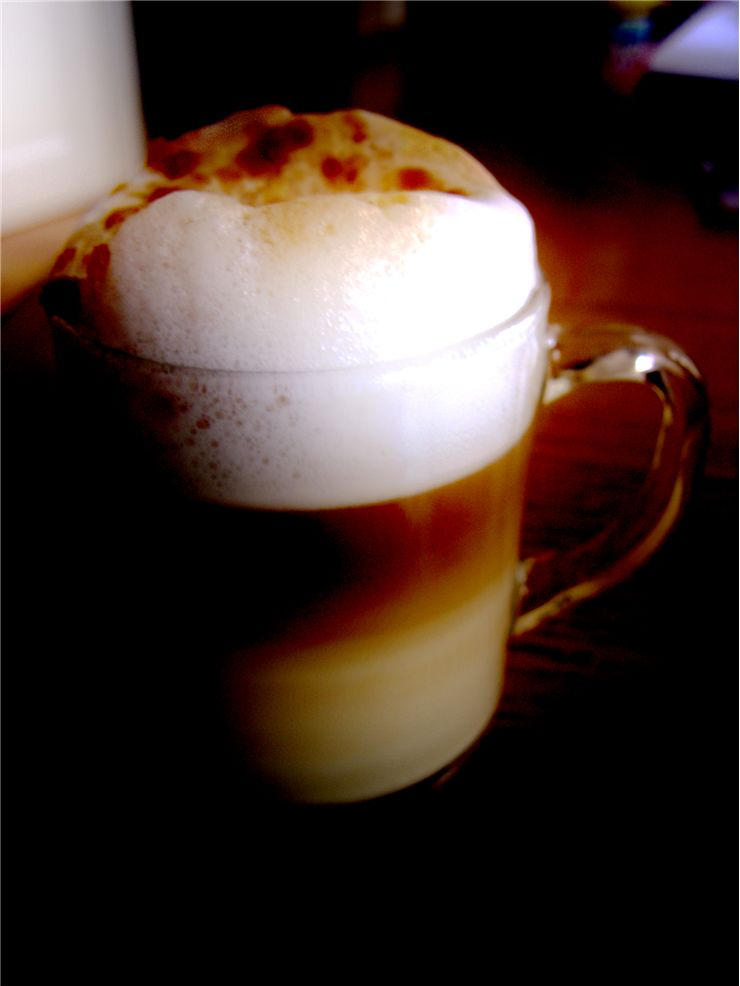 Picture Of Coffee Beverage