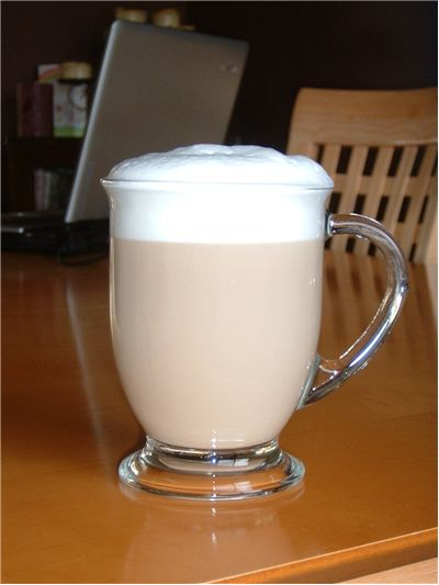 Picture Of Coffee Latte