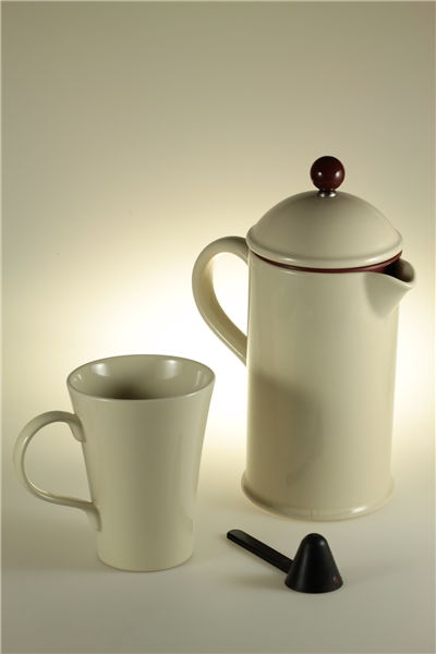 Picture Of Coffee Set