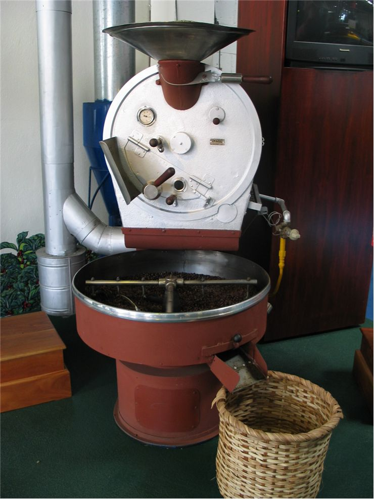 Picture Of Coffee Tour